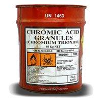 اسید کرومیک
