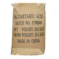 اسید تارتاریک