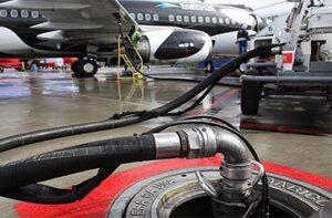 استفاده از تولوئن در بنزین