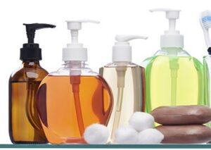 استفاده از کربوکسی متیل سلولز در محصولات بهداشتی