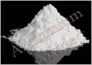 مشخصات اکسید آلومینیوم