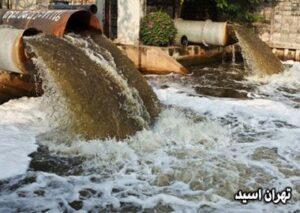 کاربرد کلرید آهن در تصفیه آب