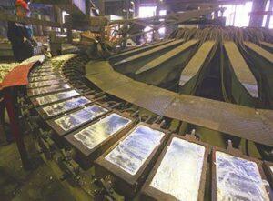 استفاده از نیکل در صنعت فولاد