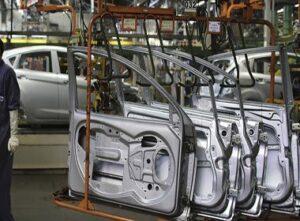 استفاده از نیکل در صنعت خودرو