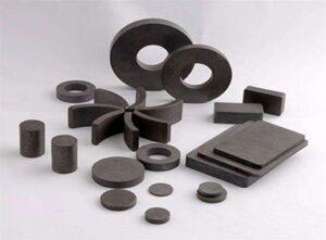 استفاده از نیکل در ساخت آهن ربا
