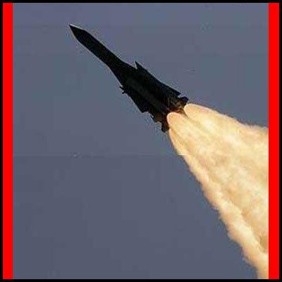 کاربرد اسید فلوئوریدریک در موشک ها