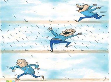 باران اسیدی چیست