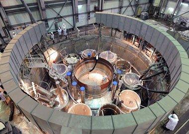 کاربرد اسید فلوئوریدریک در صنایع هسته ای