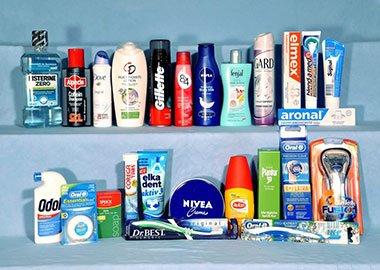 اسید سیتریک در محصولات بهداشتی