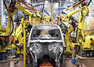 کاربرد فلز روی در خودرو سازی