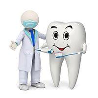 فرمالین در دندان پزشکی